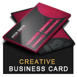 Business Card Template 68 - 7