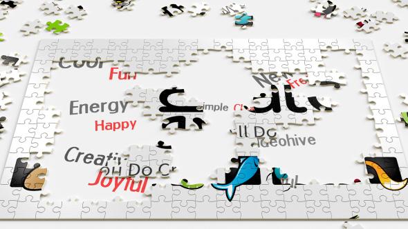 Jigsaw Puzzle Opener - 25