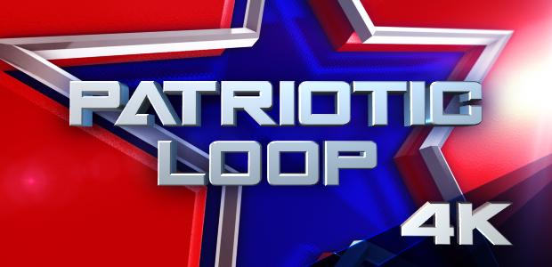 Patriotic Loop 03