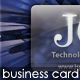 Mecha Industrial Business Card - 6