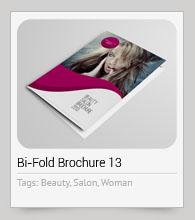 Bi-Fold Brochure 35 - 16