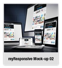myPhone 6 Plus Mock-up 02 - 13