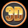 3-D-Profile