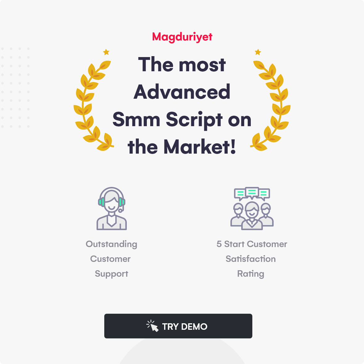 Magduriyet - Advanced SMM Panel Script - 5