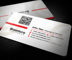 Sticker Business Card - 75