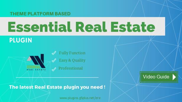 Benaa - Real Estate WordPress Theme - 11