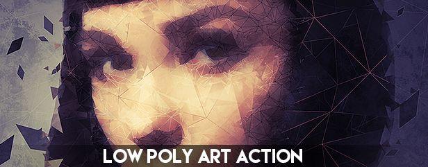 Concept Art Photoshop Action - 29