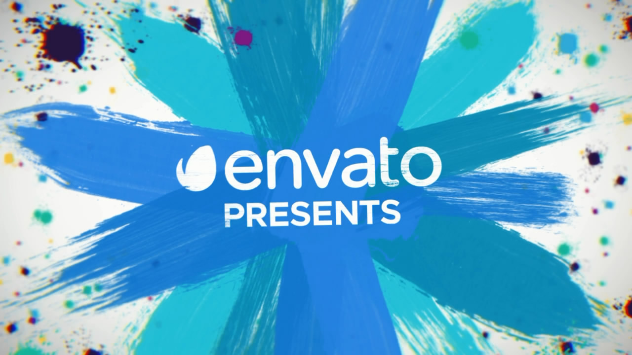 Colorful Event Intro II - 4