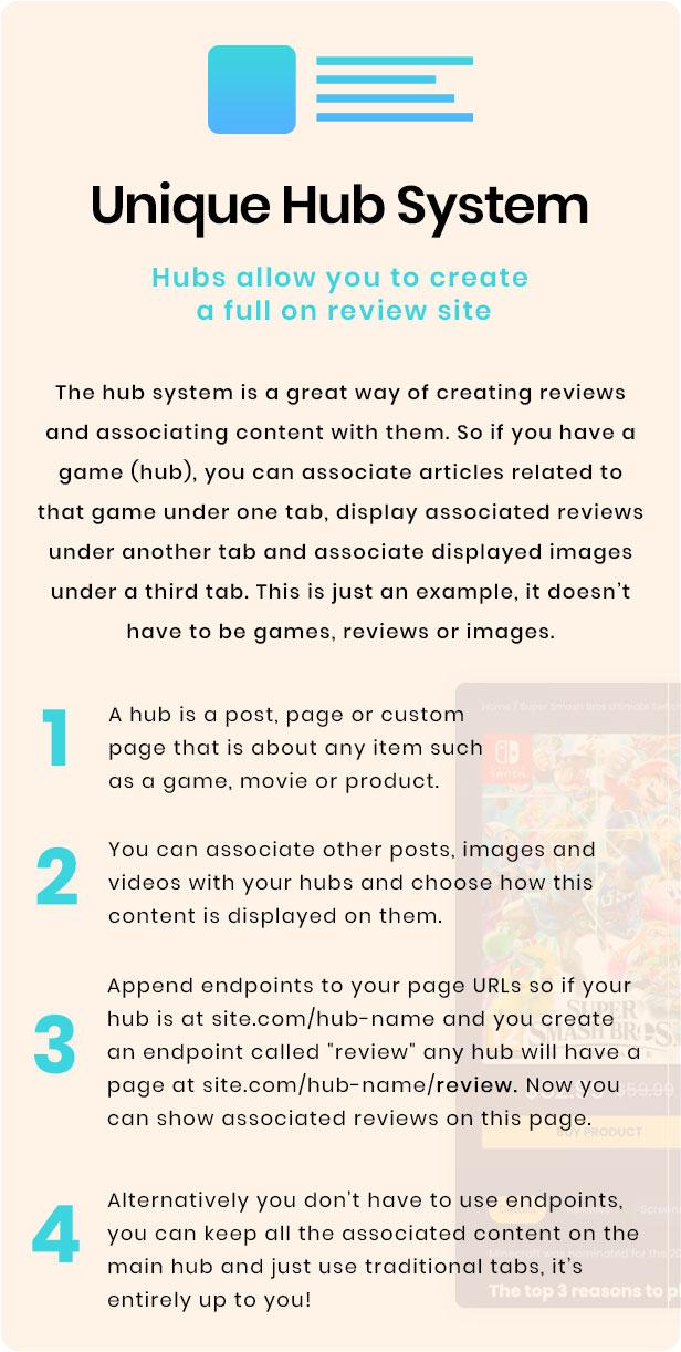 Magzine - Elementor Review and Magazine premium themeforest WordPress Theme