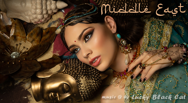Middle Eastern - 1