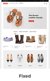 Trendo - Minimalist Moda Mağazası OpenCart Teması - 5