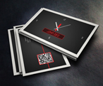Luxury Business Card - 109