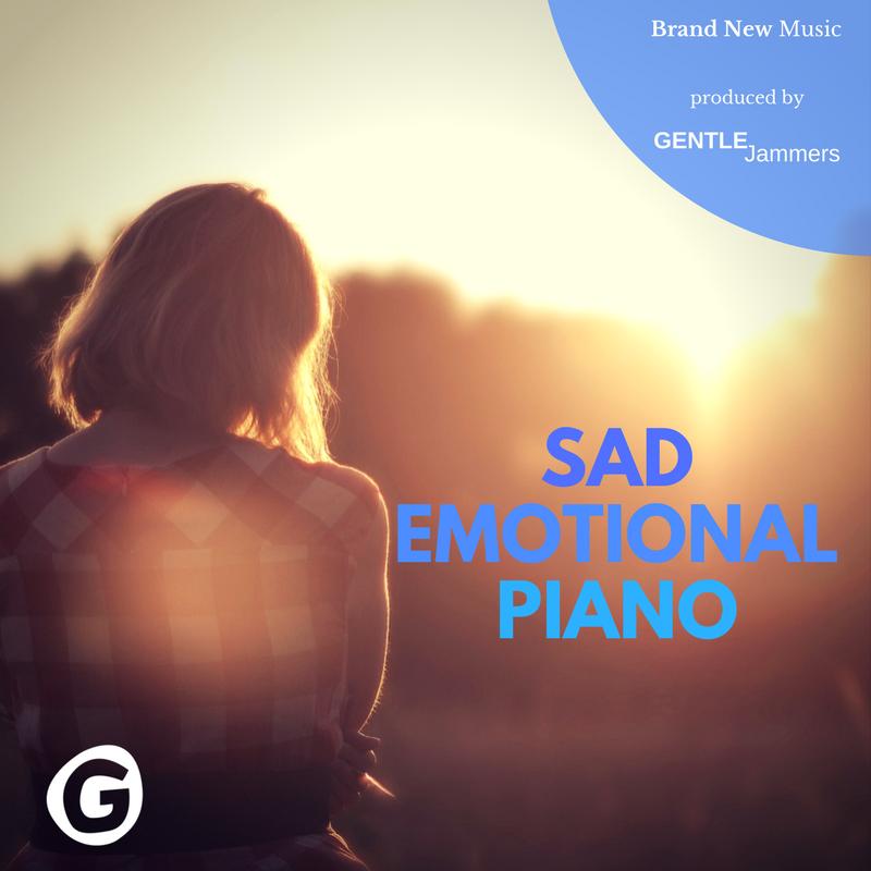 Sad Emotional Piano