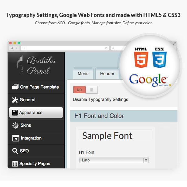 Core - OnePage Multipurpose WordPress Theme - 15