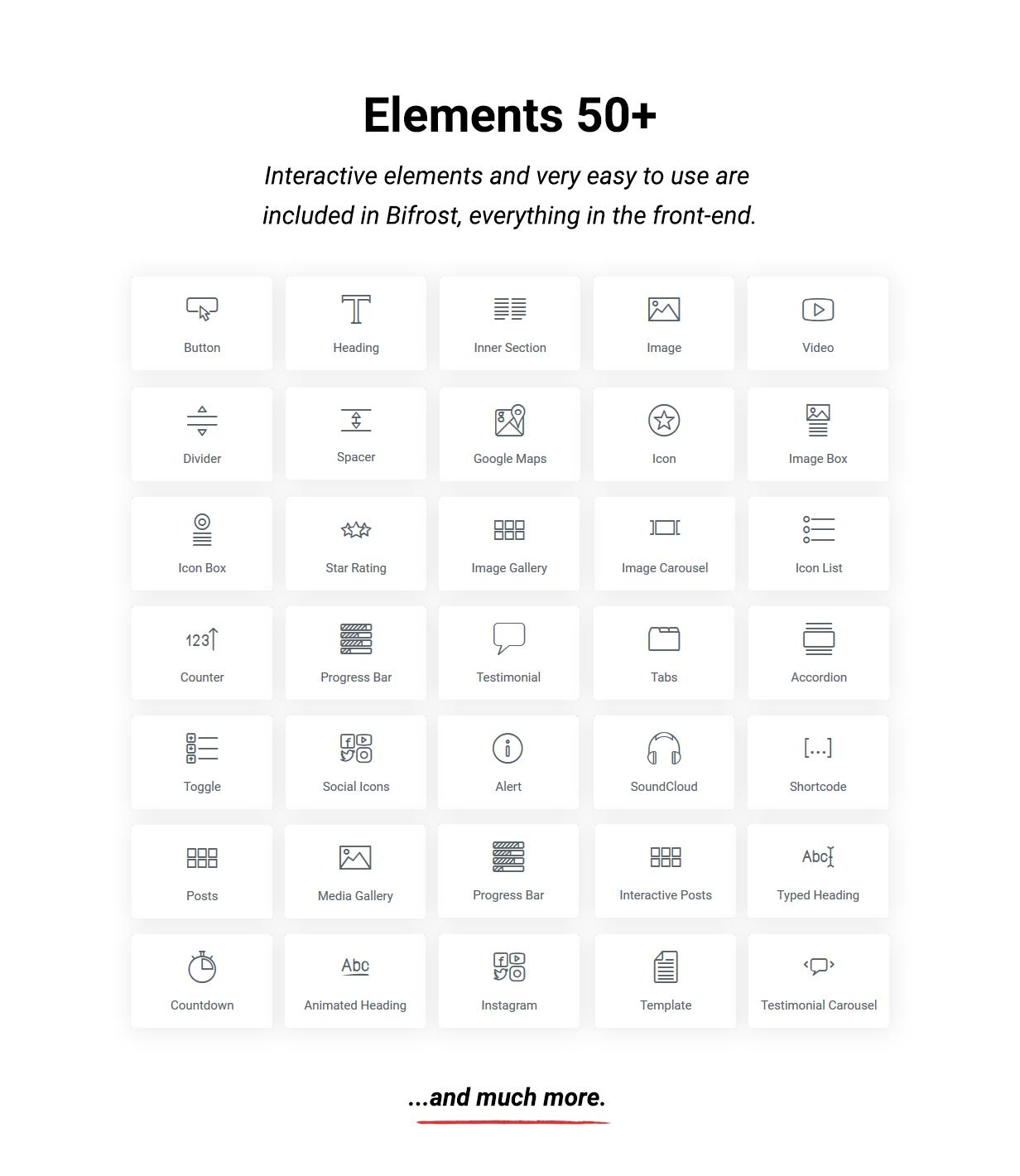 Bifrost v2.1.4-简单的WordPress主题文件夹插图30