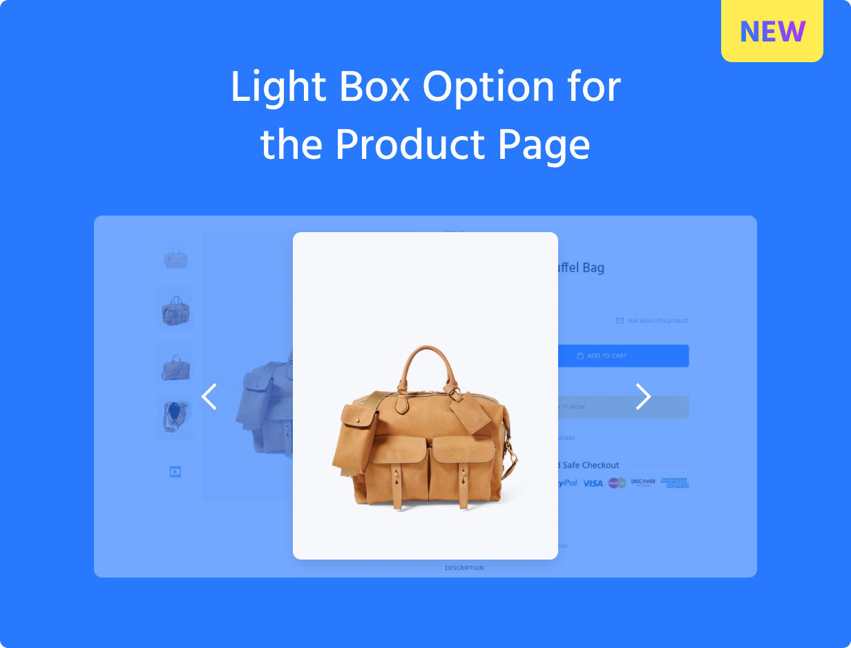 Wokiee - Multipurpose Shopify Theme - 35