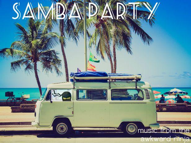 photo Samba Party Ninja.jpg