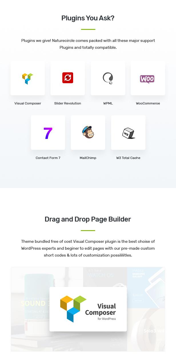 Umino - Furniture & Interior for WooCommerce WordPress 24