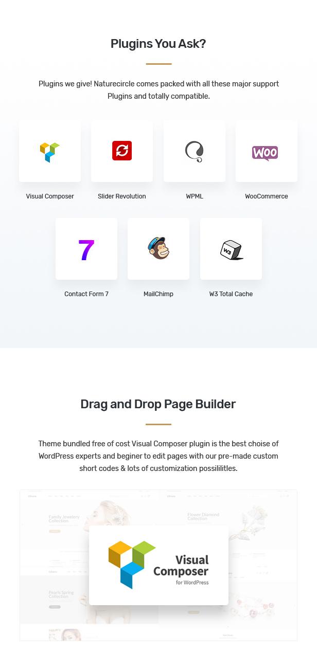 Corano - Jewellery Theme for WooCommerce WordPress 24