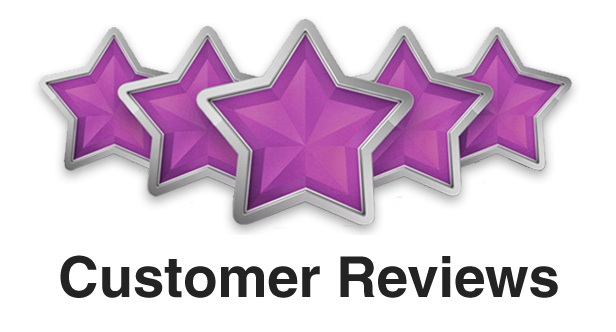 Customers Review Stars Image
