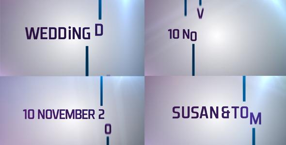 Line Logo Reveal - 9