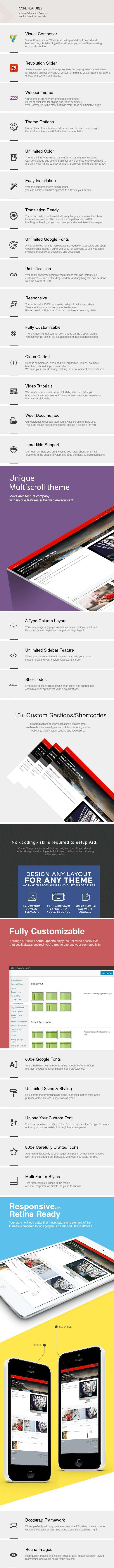 CORPOTERA - Responsive Corporate Business WordPress Theme - 3