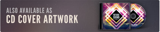 Future Sound CD Cover