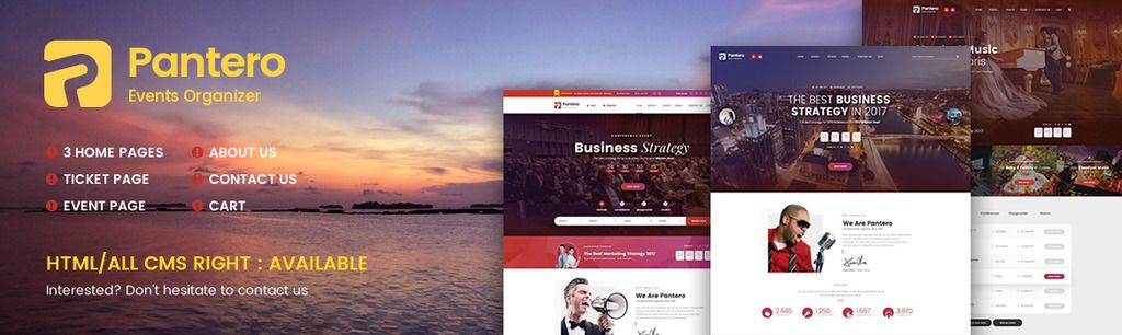 Eagle Studio - Creative PSD Template
