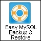 Easy MySQL Backup & Restore - ThemeForest Item for Sale