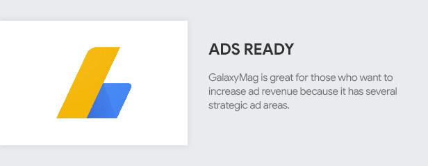 Ads Ready