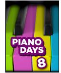 Piano Days Logo 3 - 8
