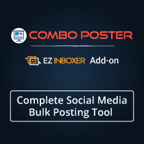 Messenger Engagement - A Bot Inboxer Add-on : A Power Pack of 5 Messenger Engagement Tools - 24