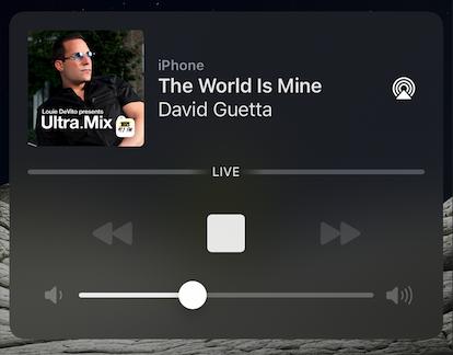 Elite Radio - Modern Neumorphism UI Radio App for iOS - 7