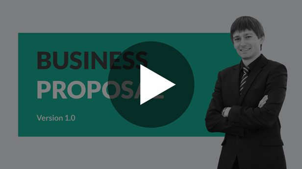 Business Proposal PowerPoint Template - 9