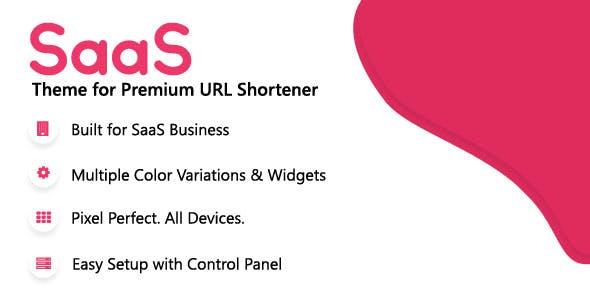 Premium URL Shortener - 1