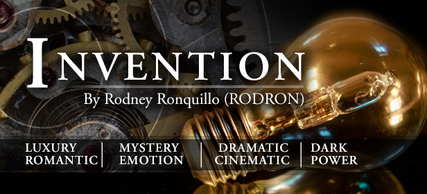 Invention - by RodRon