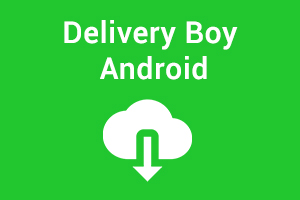 Grocery Android & iOS App with Delivery Boy and Store Manager App With CMS - 2