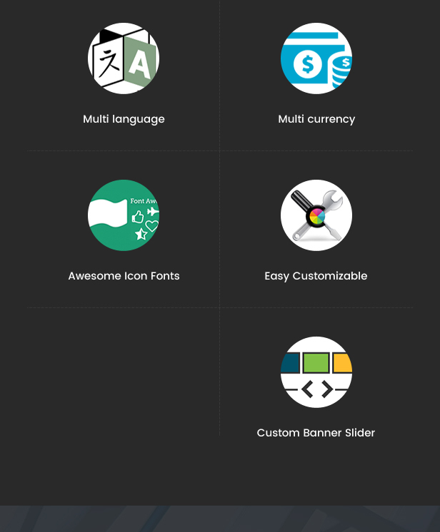 Rameo - Multipurpose Theme for WooCommerce WordPress 8