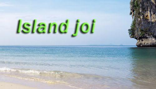 Island joy - 1