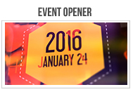 Event Opener - 7