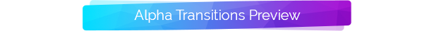 AinTransitions | Ultimate Multipurpose Transitions Pack - 28