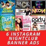 Instagram Banner Events - 9