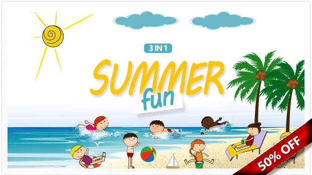 Summer-Fun-Music
