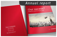 8 Page Business Brochure - 4