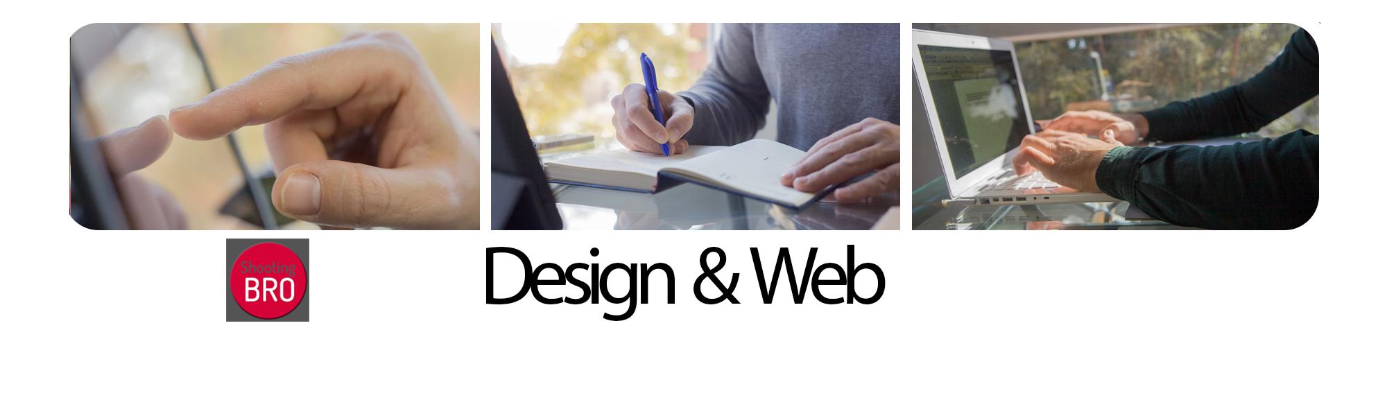SLIDE VH DESIGN & WEB