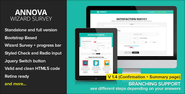 Reviewer - Rating And Review Wizard Html Template By Ansonika