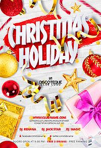 Christmas Flyer - 29