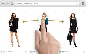 Trendo - Minimalist Moda Mağazası OpenCart Teması - 34