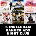 Instagram Banner Events - 34