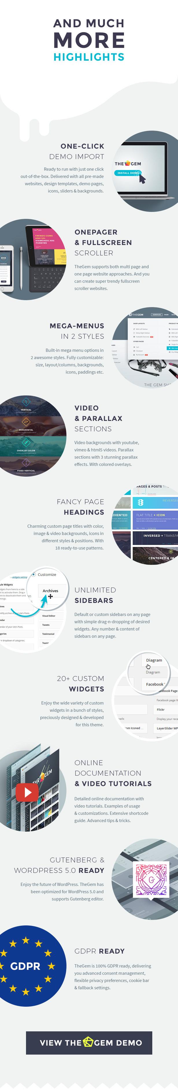 TheGem - Creative Multi-Purpose High-Performance WordPress Theme - 7